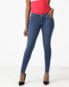 Levi's ® Super Skinny Jeans Full Deck