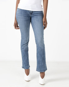 Levi's® 715™ Bootcut Jeans Into The Groove
