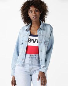 Levi's® Addison Shirt Your Best Shot