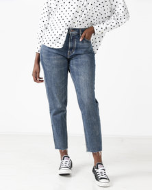 Levi's ® Mom Jeans Moms The Word