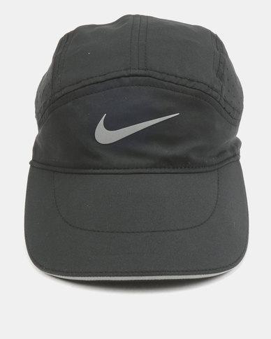 Nike Performance U NK Arobill Cap TW Elite Black  3ecafd5355b