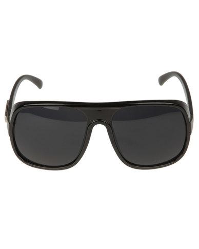 63699198d4691 Antoine+Stanley Archer Sunglasses Black
