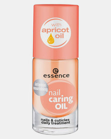 Essence Nail Caring Oil