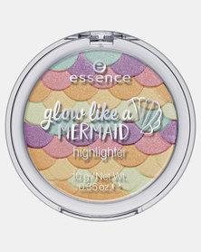 Essence Glow Like A Mermaid Highlighter 10