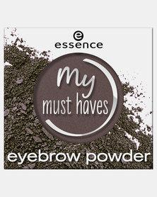 Essence My Must Haves Eyebrow Powder 10