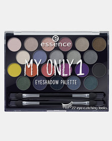 Essence My Only 1 Eyeshadow Palette 01