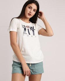 Roxy Howzit RSA T-Shirt