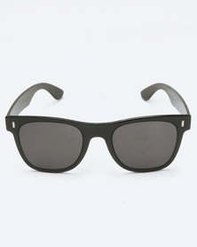 You & I Classic Sunglasses Black