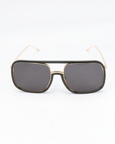 8a97b4a57510 You & I Trendy Sunglasses Black | Zando