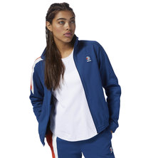 Advanced Track Jacket