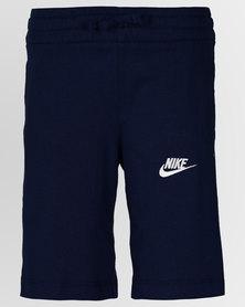 Nike B NSW Shorts JSY AA Navy