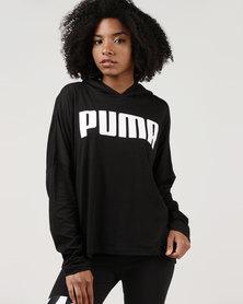Puma Urban Sports Light Cover up Puma Black