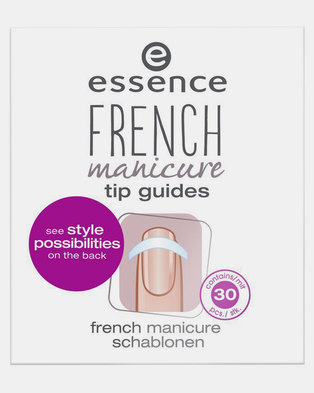 Essence French Manicure Tip Guides