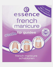 Essence French Manicure Tip Guides 02