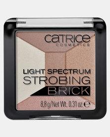 Catrice Light Spectrum Strobing Brick 010