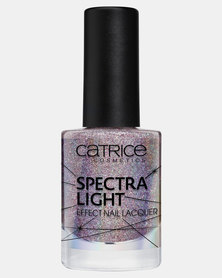 Catrice Spectra Light Effect Nail Lacquer 01
