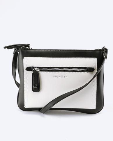 Fiorelli Alban Crossbody Bag Mono