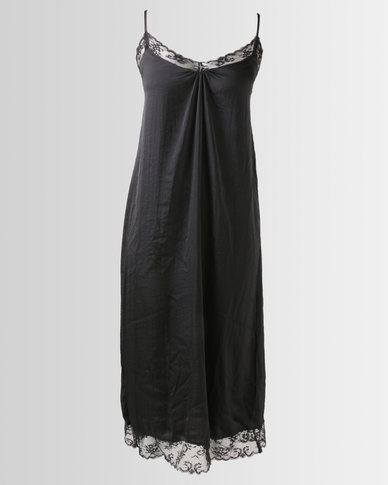 Women'secret Feminine Pyjamas Black