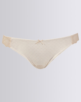 59487ef4f0122 Women secret Feminine Underwear Brown