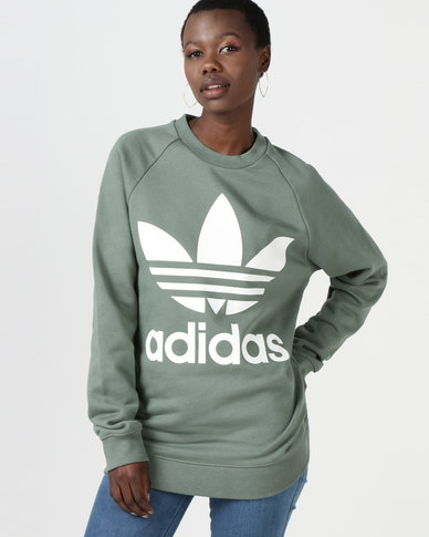 Originals Oversized Sweat Adidas Tragrn Adidas Originals Tragrn Oversized Sweat Adidas Sweat Oversized Originals iXZuPTOk