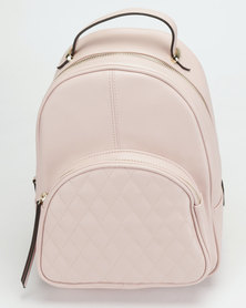 Call It Spring Zieca Backpack Pink