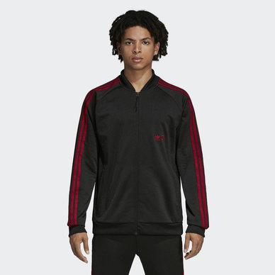 UA&SONS Track Jacket
