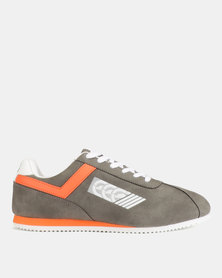 ECKÓ Unltd Mark Sneakers Grey