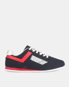 ECKÓ Unltd Mark Sneakers Navy