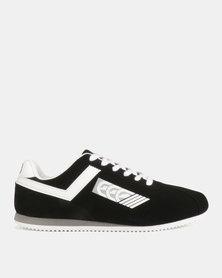 ECKÓ Unltd Mark Sneakers Black