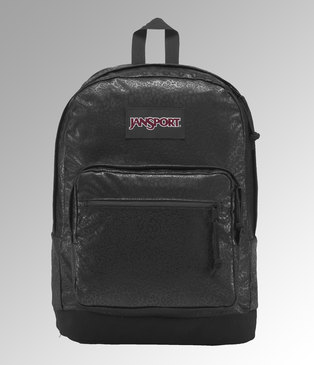 653f3d00287 JanSport Right Pack Expressions Backpack Gel Leopard