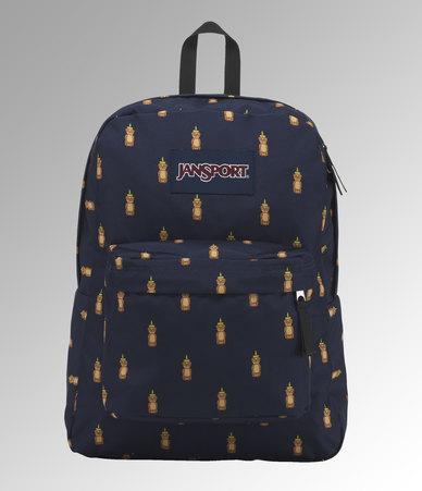 1e432b7d74090 JanSport Superbreak Backpack Honey Bear | Zando