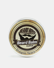 Beard Boys Dragon Tears Beard Balm