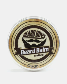 Beard Boys Oudh Beard Balm