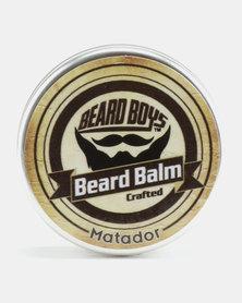 Beard Boys Matador Beard Balm