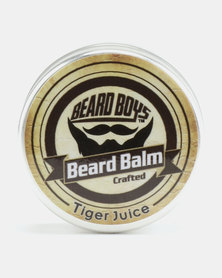 Beard Boys Tiger Juice Beard Balm