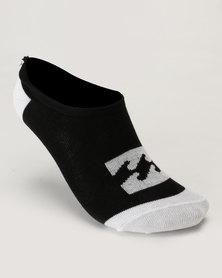 Invisible Sock Box Set