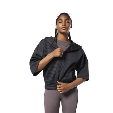 Thermowarm Deltapeak Short Sleeve Full-Zip
