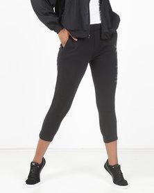 Hurley OAO Fleece Pants Black