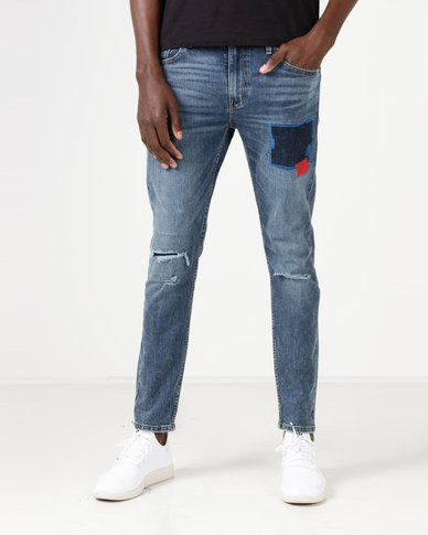 Levi s ® 512 Slim Taper Fit Jeans Brawl  21c097b6f