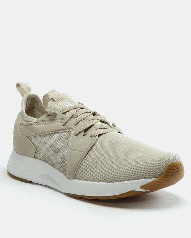 a3f67976eb39 asics gel lyte tiger. Asics Tiger Gel-Lyte V RB Sneakers Feather Grey White  ...