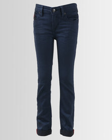 Polo Boys Fynn Slim Fit Jeans Blue