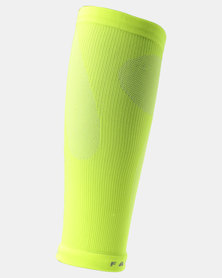 Falke Performance Calf Sleeve Vitalizer Yellow