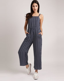 Roxy Concrete Ground Jumpsuit