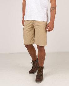 Hi-Tec Pilo Shorts Khaki