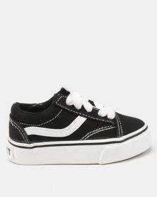 Soviet I Mafadi Sneakers Black
