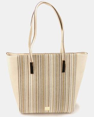 91cf913c795b Butterfly Bags Malletier Handbag Beige