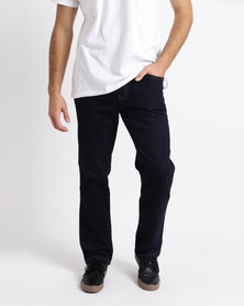 Wrangler Texas Stretch Jeans Indigo