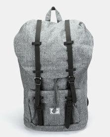 Herschel Little America Backpack Grey