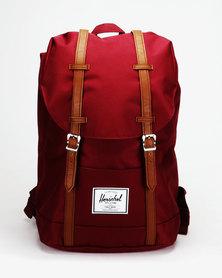 Herschel Retreat Backpack WIWI