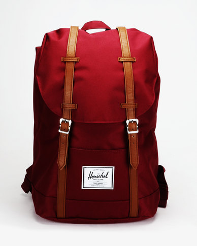 Herschel Retreat Backpack WIWI